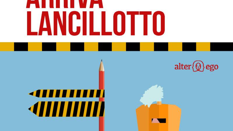 Arriva Lancillotto