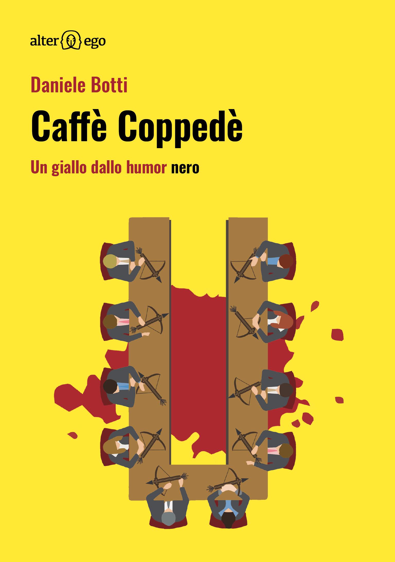 Caffè Coppedè ECO