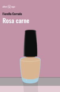 Rosa carne ECO