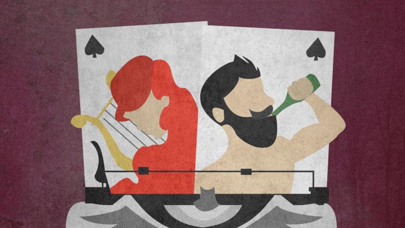 Poker d'incubi