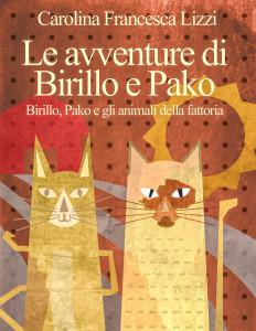 Le avventure di Birillo e Pako