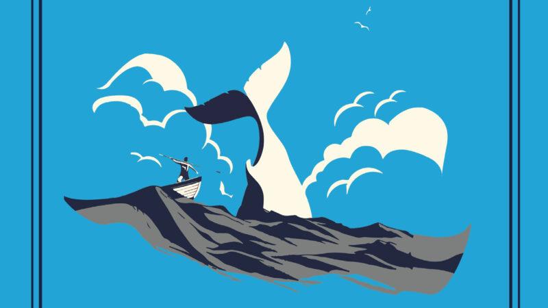 I pescatori di balene